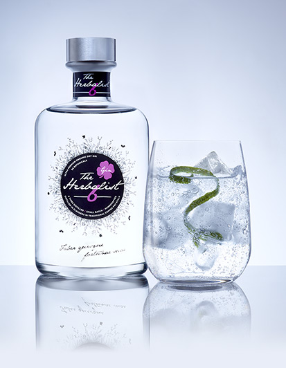 The Herbalist Gin Classic